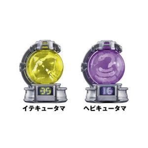 宇宙戦隊キュウレンジャー DXキュータマセット03|asada
