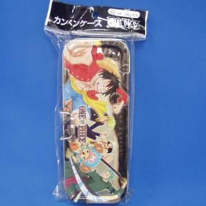 ワンピース カンペンケース (363633401)|asada