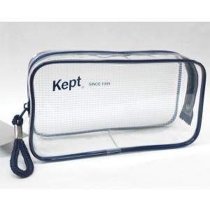 Kept ケプトペンポーチ ネイビー KPF902K|asada