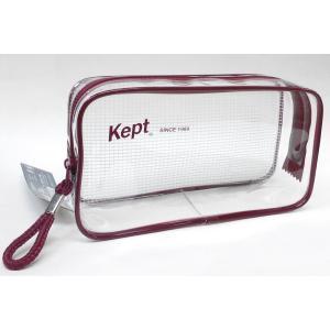 Kept ケプトペンポーチ レッド KPF902R|asada
