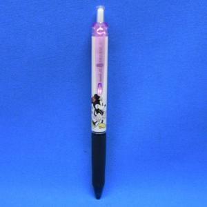ディズニー ジェットストリーム ボールペン 軸柄:MNバック|asada