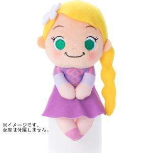 ディズニーキャラクター 塔の上のラプンツェル ちょっこりさん ラプンツェル|asada