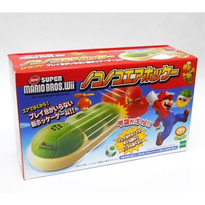 NewスーパーマリオブラザーズWii ノコノコエアホッケー|asada