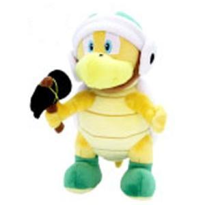 スーパーマリオ オールスターコレクション ぬいぐるみ ハンマーブロス(S) AC37|asada