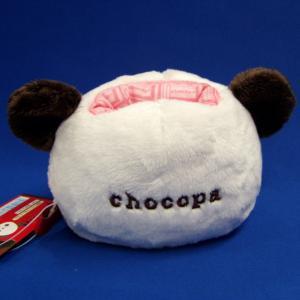 チョコパ 携帯スタンドぬいぐるみ チョコパ MP-31801 asada 02