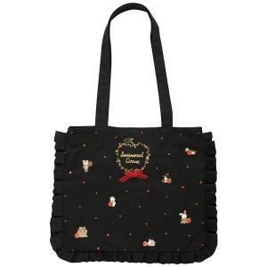 センチメンタルサーカス つぎはぎ林檎の白雪姫テーマ ミニトートバッグ CU20501|asada