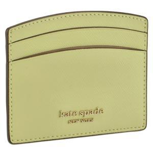 ケイトスペード KATE SPADE カードケース スペンサー SPENCER パスケース カードケース PWRU7760 0007 735 asafezone