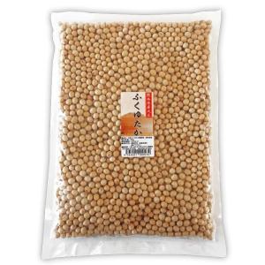 【送料無料】【ネコポス配送】熊本県産大豆 ふくゆたか 1kg(1,000g)|asagiribussankan