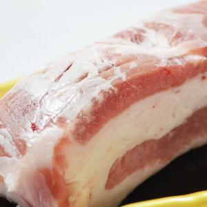 長崎島原豚 豚ばらブロック