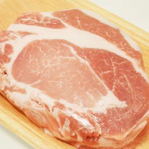 豚ロースブロック 長崎島原豚
