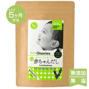 離乳食 赤ちゃんだし 5か月から 無添加 食塩不使用 離乳食だし メール便