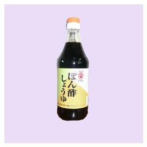 ポン酢 500mL|asahi-breweries