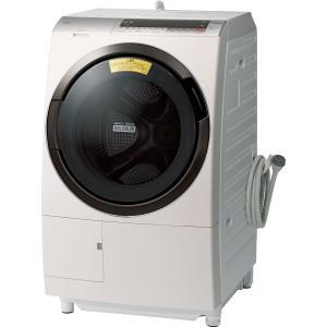 愛知県限定です 日立ドラム式洗濯乾燥機 BD-SX110ELNの旧型 BD-SX110CL(N)