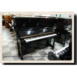 【ヤマハ(YAMAHA) U30Bl  中古ピアノ】...