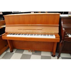 【ヤマハ(YAMAHA) W103 中古ピアノ】...
