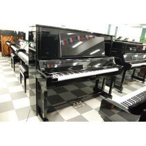 【ヤマハ(YAMAHA) UX5   中古ピアノ】...
