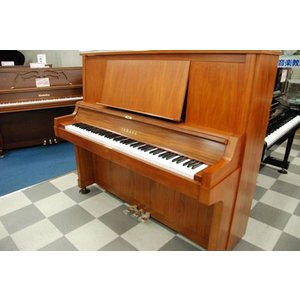 【ヤマハ W101 中古ピアノ】...