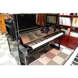 【ヤマハ(YAMAHA) U3G   中古ピアノ】...