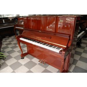 【ヤマハ(YAMAHA) W106B 中古ピアノ】...