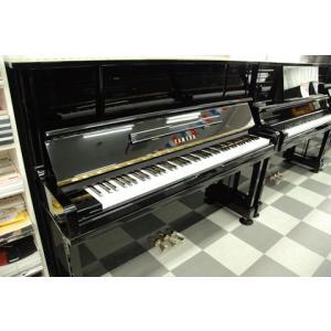 【ヤマハ(YAMAHA) UX10Bl 中古ピアノ】...
