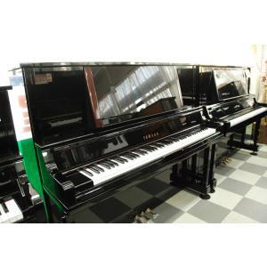 ヤマハ(YAMAHA) UX300  中古ピアノ...