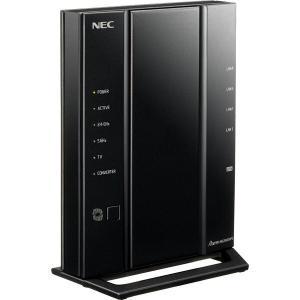 Nec Aterm WG2600HP3 PA-WG2600HP3 11ac対応 1733+800Mb...