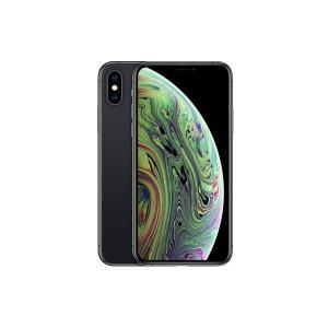 Apple アップル iPhone XS 64GB SIMフリー スペースグレイ 開封未使用 銀行振...