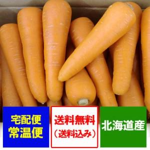 人参 送料無料 北海道産 人参 10kg(Lサイズ) 価格 2910円 北海道 人参 asahikawajyogai