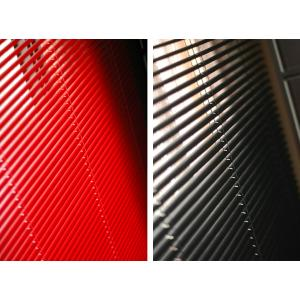 ブラインド ブラック 横幅60×高さ138cm asahiminami