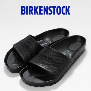 BIRKENSTOCK ビルケンシュトック Barbados Black 1015398 サンダル スポーツ  ナチュラル服 40代 50代 カジュアル シンプル ベーシック asahiya-group-first