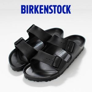 BIRKENSTOCK ビルケンシュトック Arizona EVA Black 129423 サンダル スポーツ ナチュラル服 40代 50代 カジュアル シンプル ベーシック asahiya-group-first