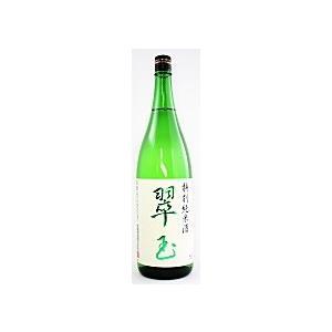 翠玉(すいぎょく)特別純米1.8L(日本酒 秋田県 両関酒造 ...