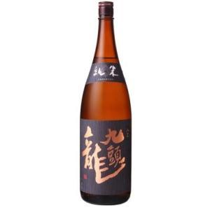 九頭龍(黒龍)くずりゅう純米1800ml 黒龍酒造 日本酒 福井県|asahiyasaketen
