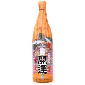 日本酒 開運(かいうん)特別純米 祝1.8L(静岡県 土井酒造)
