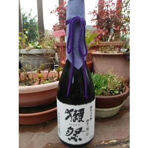 獺祭(だっさい) 純米大吟醸 二割三分磨き 720ml箱無し(山口県/旭酒造/日本酒)