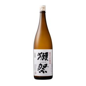 獺祭 純米大吟醸 45 1800ml 日本酒 山口県 旭酒造 蔵元直入荷の正規特約店