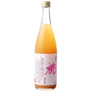 鳳凰美田 完熟もも720ml アルコール度数 5度以上6度未満   天満天神梅酒大会2013   リ...