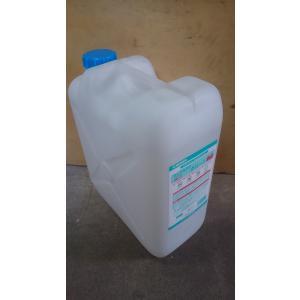 食洗機洗剤 食器洗浄機用洗剤20L 24kg 業務用 食洗器洗剤 ニチネン 食器洗剤 マイアルファクリーンM ポイント消化