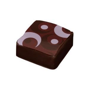 IBC チョコレート用転写シート カロリーナ 1枚 【製菓材料】|asai-tool