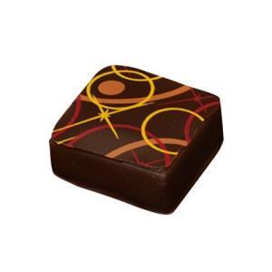 IBC チョコレート用転写シート ジェレミー 1枚 【製菓材料】|asai-tool