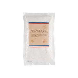 Petit Pas(プティパ) ワッフルミックス 250g 【製菓材料】|asai-tool