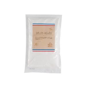 Petit Pas(プティパ) スポンジケーキミックス 250g 【製菓材料】|asai-tool