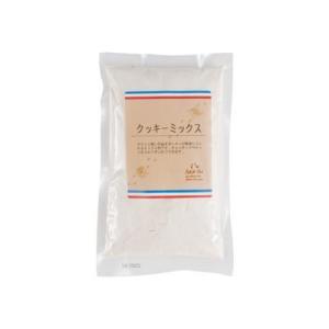 Petit Pas(プティパ) クッキーミックス 250g 【製菓材料】|asai-tool