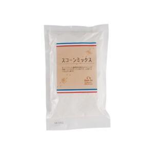 Petit Pas(プティパ) スコーンミックス 250g 【製菓材料】|asai-tool