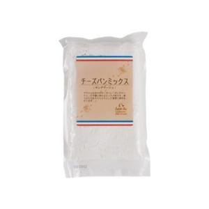 Petit Pas(プティパ) チーズパン(ポンデケージョ)ミックス 250g 【製菓材料】|asai-tool
