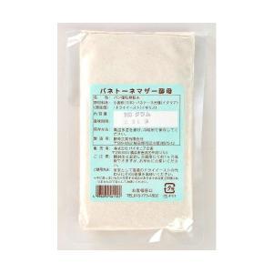 パネトーネマザー酵母 100g【製菓材料】|asai-tool