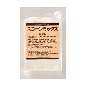 スコーンミックス 360g【製菓材料】|asai-tool