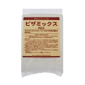 ピザミックス 360g【製菓材料】|asai-tool