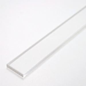 オリジナル アクリルルーラー 4mm 1本 【ddd】|asai-tool