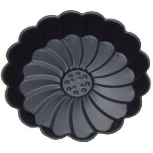 Black マルグリット型20cm